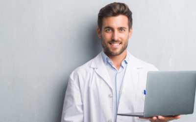 How To Improve Website Conversion and Supercharge Patient Footfall?